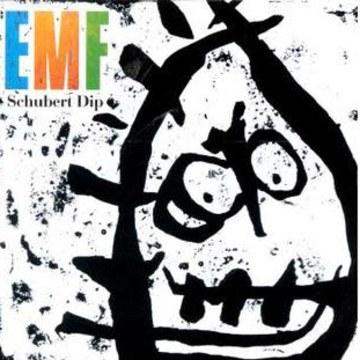 EMF - Unbelievable (Adriano Haveck Remix) Artwork