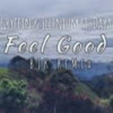 Strifesen - Gryffin & Illenium Ft. Daya - Feel Good (BJK Remix) Artwork