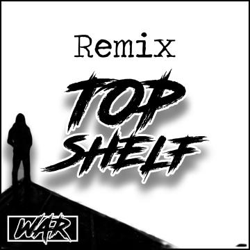 Whethan - Top Shelf (feat. Bipolar Sunshine) (We Aren't Rivals Remix) Artwork