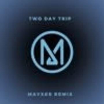 Mayxer - House Republic & Andra - Two Day Trip (Mayxer Remix) Artwork