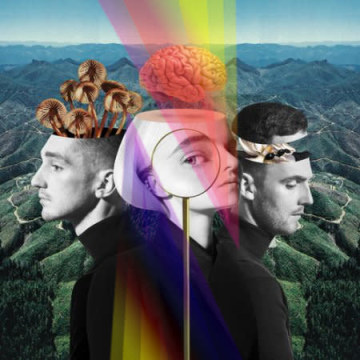 Clean Bandit - Mama (feat. Ellie Goulding) (Mowy Remix) Artwork