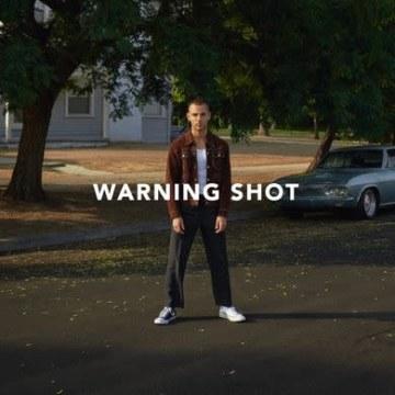 Jordan Tariff - Warning Shot (KUNII & GL4Z Remix) Artwork