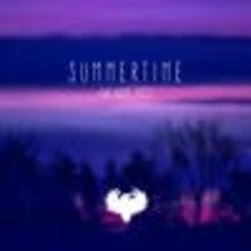 RAVN - Summertime (We Were Just) Artwork