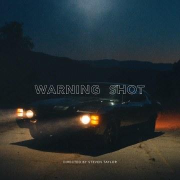 Jordan Tariff - Warning Shot (Milco B Remix) Artwork