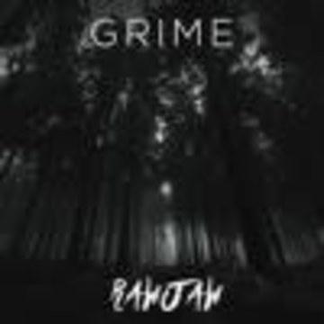 RawJaw - Grime Artwork