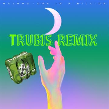 Matoma feat. Josie Dunne - Sunday Morning (Trubis Remix) Artwork