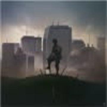 QMIIR - Yoe Mase - Homeless(QMIIR Remix) Artwork