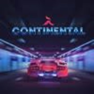"Rangga Electroscope - Continental (A Preview Single from Upcoming ""1980"" ALBUM) OUT NOW Artwork"
