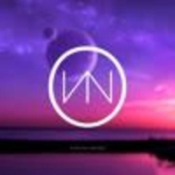 NeoИ - Over My Worries Artwork
