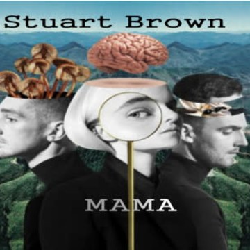 Clean Bandit - Mama (feat. Ellie Goulding) (Stuart Brown Remix) Artwork