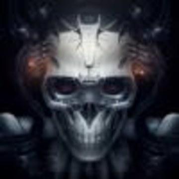 "DJCrys - AMER174 - DJCrys (""This is america"" Remake) Artwork"