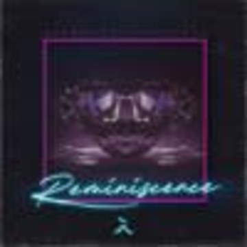 "ranggaelectroscope2 - Reminiscence (A Preview Single from Upcoming ""1980"" ALBUM) Artwork"