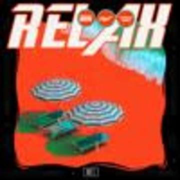 M3SSIAH - Relax (M3SSIAH Remix) Artwork
