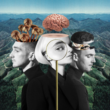 Clean Bandit - Mama (feat. Ellie Goulding) (Jack Ward Remix) Artwork