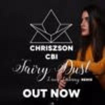 Chriszson CBI - Lana Lubany - Fairy Dust (Chriszson CBI Remix) Artwork