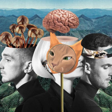 Clean Bandit - Mama (feat. Ellie Goulding) (ENDAKAT Remix) Artwork
