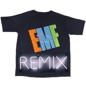 EMF - Unbelievable (DJSoWhat Remix) Artwork
