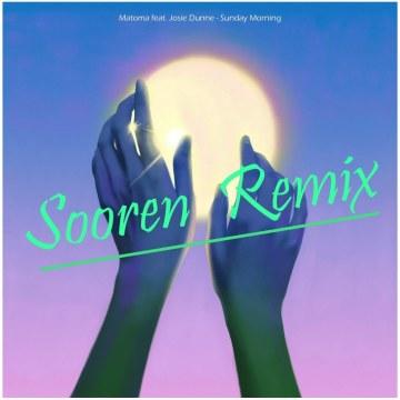 Matoma feat. Josie Dunne - Sunday Morning (Sooren Remix) Artwork