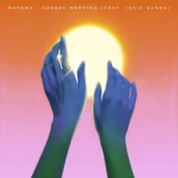 Matoma feat. Josie Dunne - Sunday Morning (Hashtag Remix) Artwork