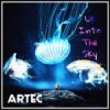 A R T E C - Up Into The Sky (Original Mix) Artwork