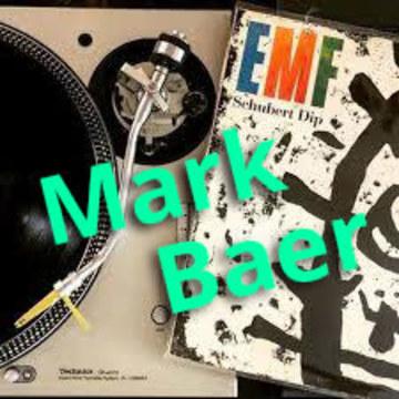 EMF - Unbelievable (Mark Baer Remix) Artwork