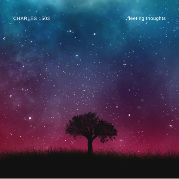 charles1503 - .fleeting thoughts Artwork