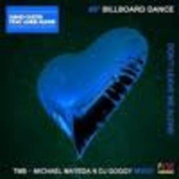 DJOGGY - Don't Leave Me Alone Michael Mayeda & DJ Oggy AV8 Remix Artwork