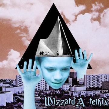 Clean Bandit - Mama (feat. Ellie Goulding) (WizzardA Remix) Artwork