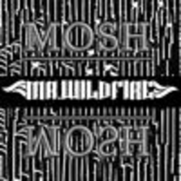 Mr. WildFire - Mr. WildFire - Mosh Artwork