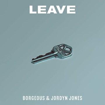 Borgeous & Jordyn Jones - Leave (Ramlode Remix) Artwork