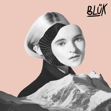 Clean Bandit - Mama (feat. Ellie Goulding) (BLUK Remix) Artwork
