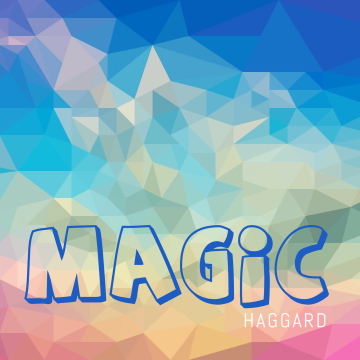 haggard - haggard - Magic Artwork