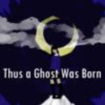 Shius - Thus A Ghost Was Born Artwork