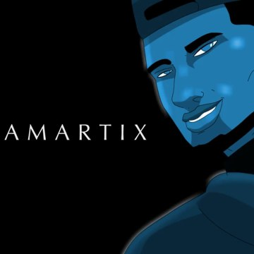 Sambeatrix - Bossman Artwork