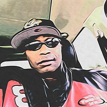 Dominick Turner - The Come Up BeatsXDominickTurner Artwork