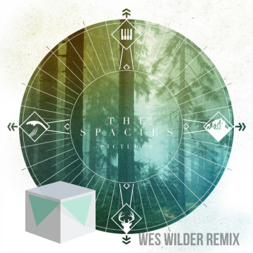 The Spacies - Pictures (Wes Wilder Remix) Artwork