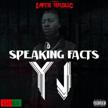 YJ - Speaking Facts Artwork
