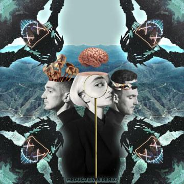 Clean Bandit - Mama (feat. Ellie Goulding) (Medusa Lives Remix) Artwork