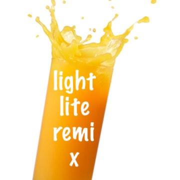 iyla - Juice (Light Lite Remix) Artwork