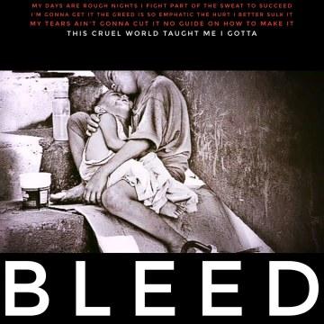 10NG - Bleed Artwork