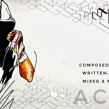 Ace 6 - Ace 6 - Fighter  Official Lyric Video (1) Artwork