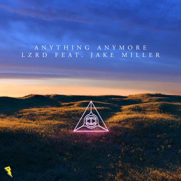 LZRD - Anything Anymore Artwork