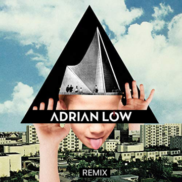 Clean Bandit - Mama (feat. Ellie Goulding) (Adrian Low Remix) Artwork