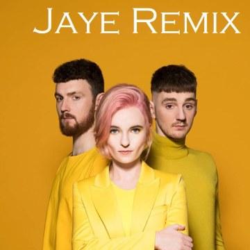 Clean Bandit - Mama (feat. Ellie Goulding) (Jaye Remix) Artwork