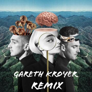 Clean Bandit - Mama (feat. Ellie Goulding) (Gareth Krøyer Remix) Artwork