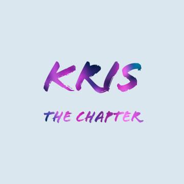 Kris - The Chapter Artwork