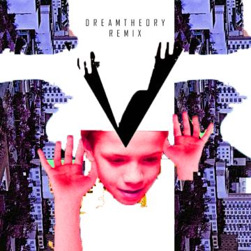 Clean Bandit - Mama (feat. Ellie Goulding) (Dreamtheory Remix) Artwork