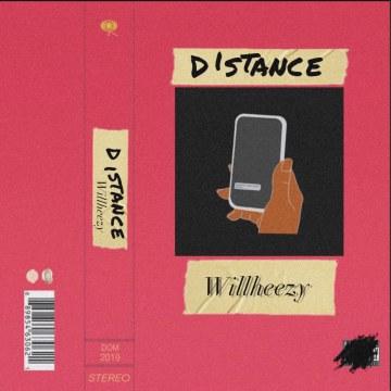 Willheezy - Distance Artwork