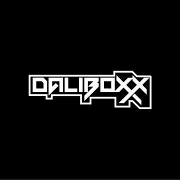 daliboxx - Quantum Heart Artwork