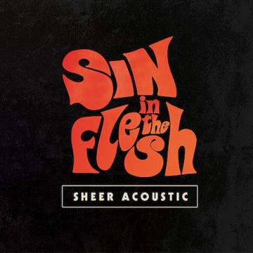 Sin In The Flesh - Just Making Love Artwork